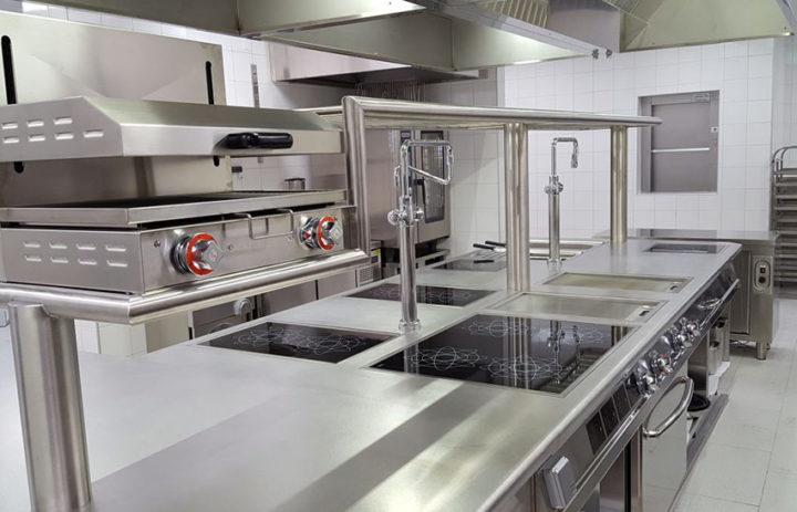 cucina-professionale-clinica-lugano