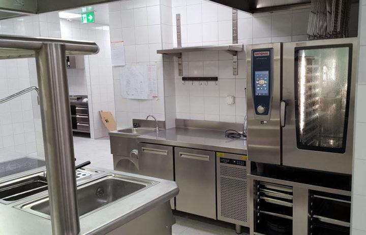 vendita-attrezzature-cucine-acciaio