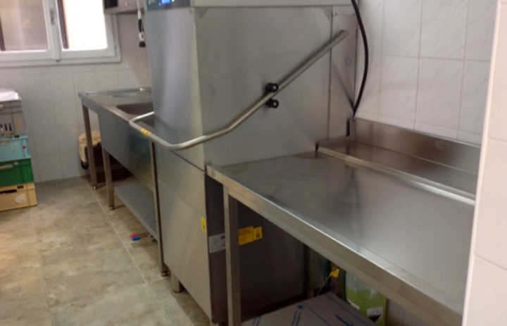 cucina-stazione-di-lavaggio